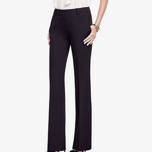 Ann Taylor career style trousers XL